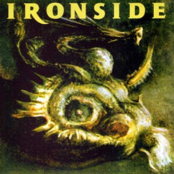 Ironside - Damn Your Blooded Eyes