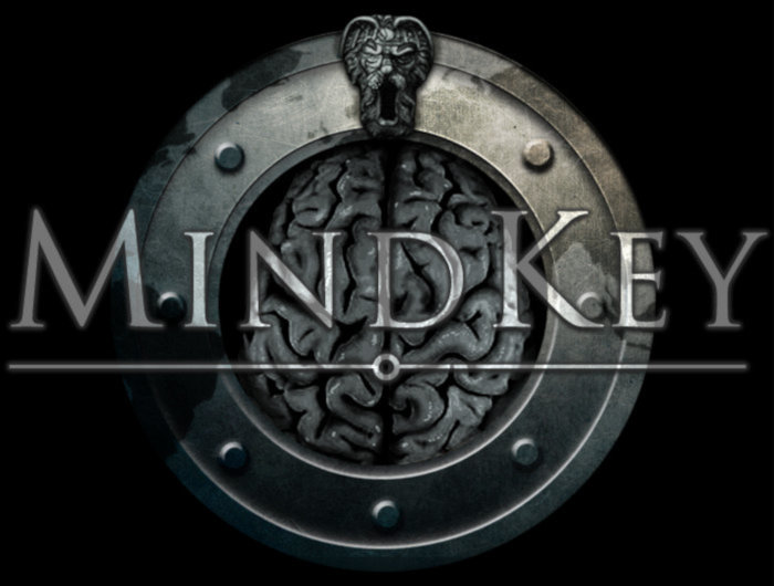 Mind Key - Logo