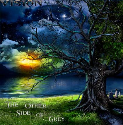 Vision - The Other Side of Grey