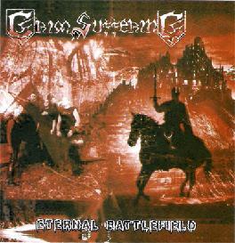 Grim Suffering - Eternal Battlefield