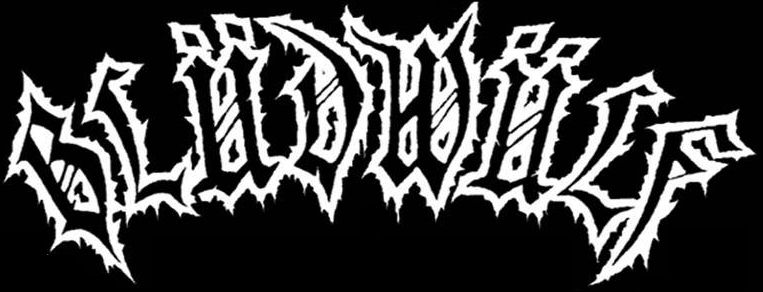 Blüdwülf - Logo