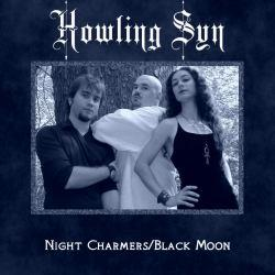 Howling Syn - Night Charmers/Black Moon
