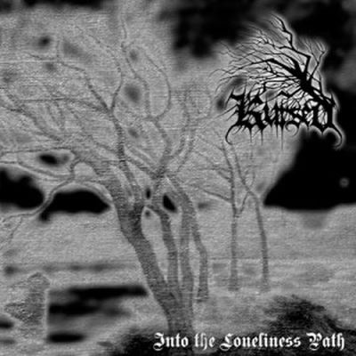Kursed - Into the Loneliness Path
