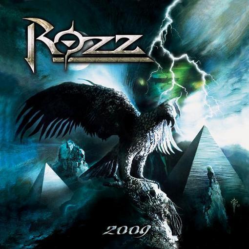 Rozz - 2009