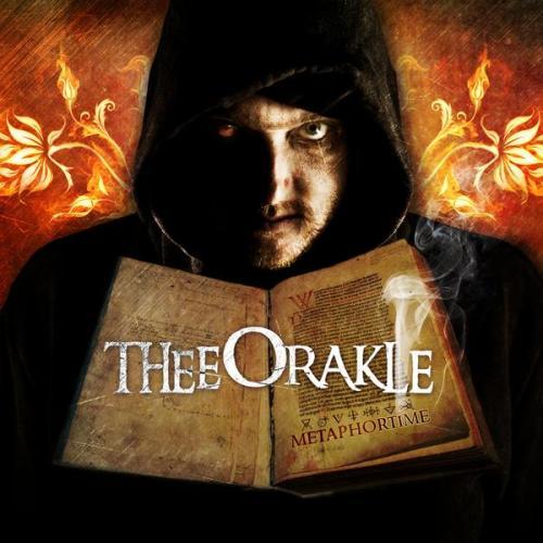 Thee Orakle - Metaphortime