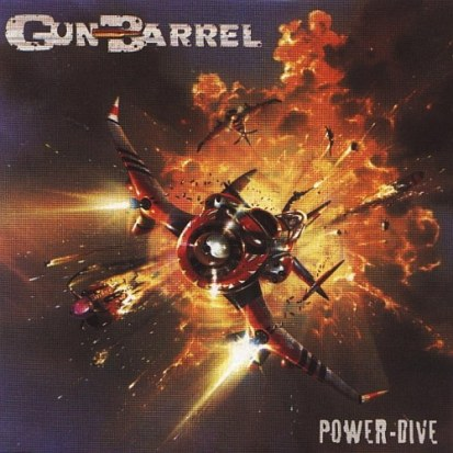 Gun Barrel - Power-Dive