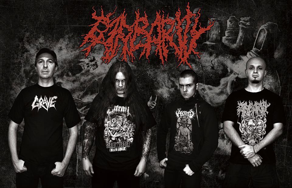 Barbarity - Photo