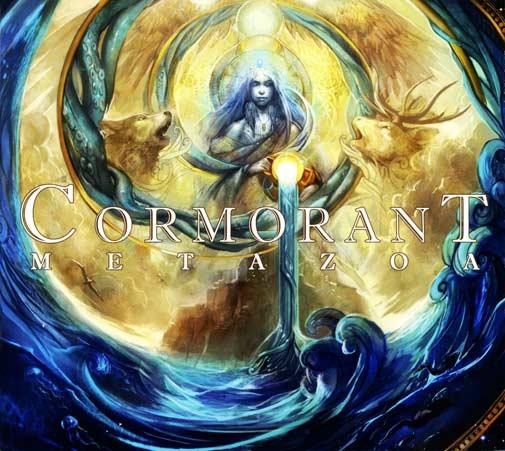 Cormorant - Metazoa