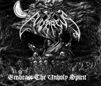 Funereus - Embrace the Unholy Spirit