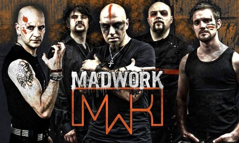 Madwork - Photo