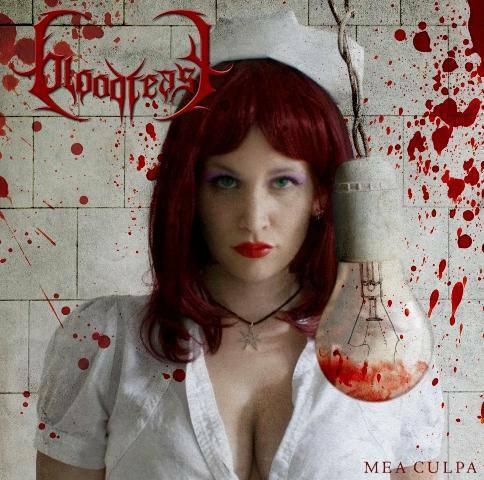 Bloodfeast - Mea Culpa