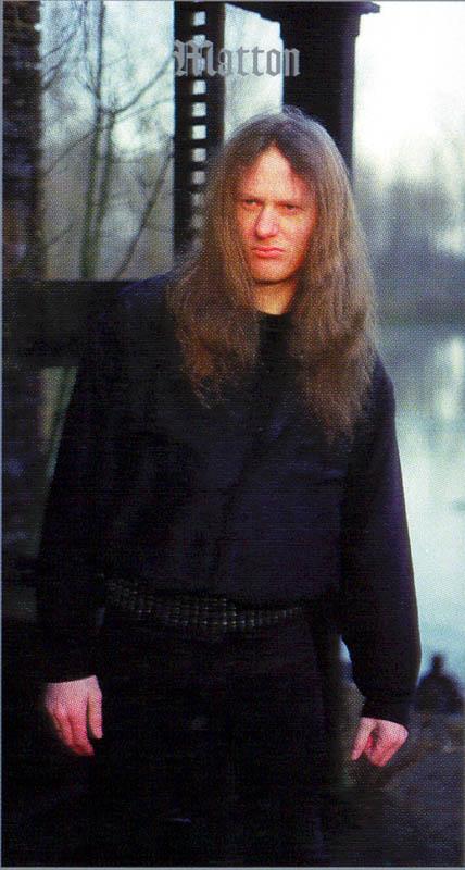 Klaus Matton