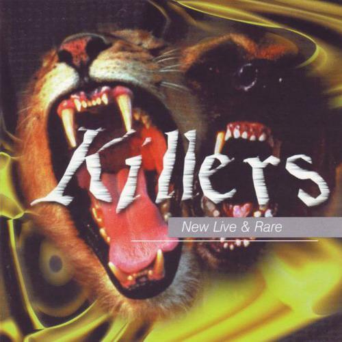 Killers - New Live & Rare