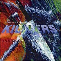Killers - Screaming Blue Murder - The Very Best of Paul Di'Anno's Killers
