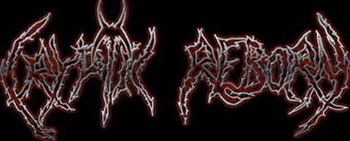 Cryptic Reborn - Logo