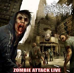 Fecalizer - Zombie Attack Live