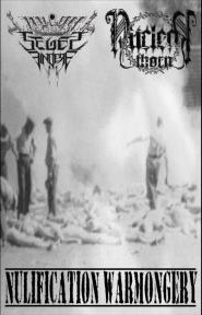 Seges Findere / Nuclear Thorn - Nulification Warmongery