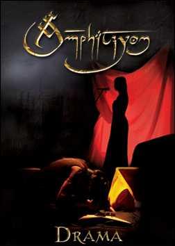 Amphitryon - Drama