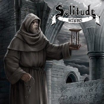 Solitude Aeturnus - Hour of Despair