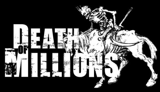 Death of Millions - Logo