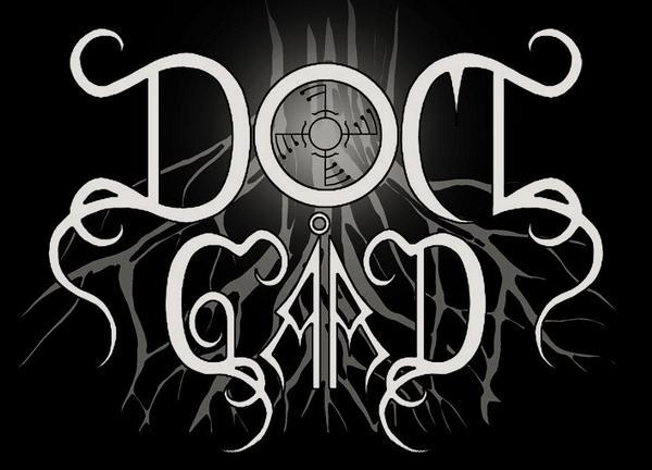 Domgård - Logo