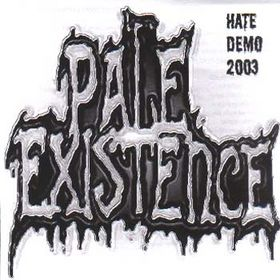 Pale Existence - Hate