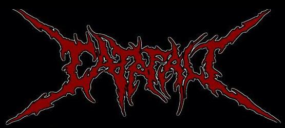Catafalc - Logo