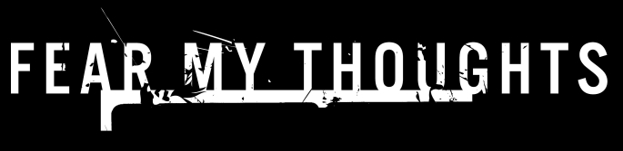 Fear My Thoughts - Logo