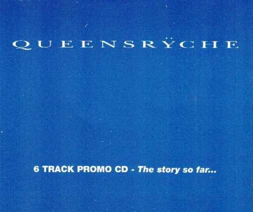 Queensrÿche - The Story So Far...