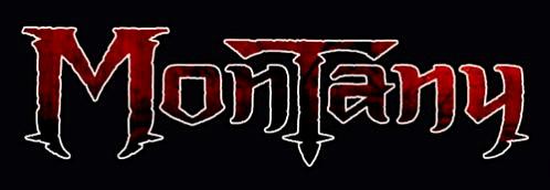Montany - Logo