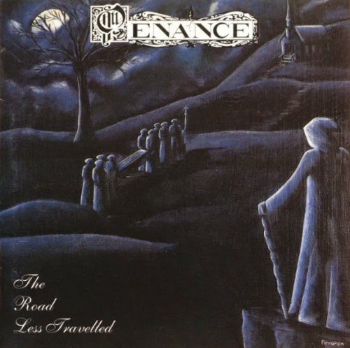 Penance - The Road Less Travelled