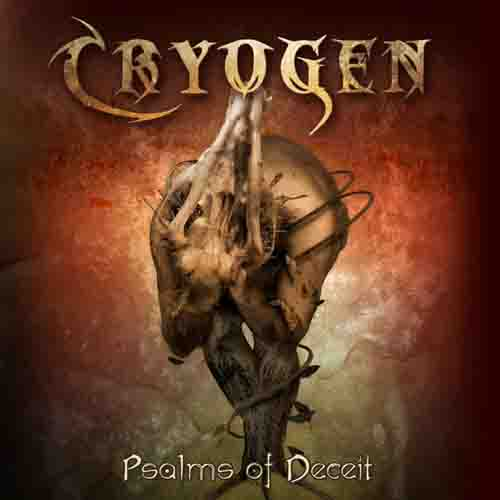 Cryogen - Psalms of Deceit