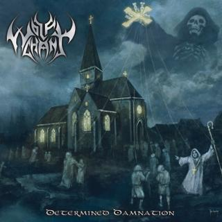 Wolfchant - Determined Damnation