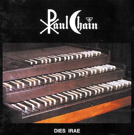 Paul Chain - Dies Irae