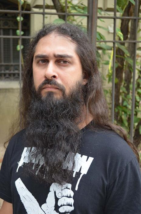 Joab Farias