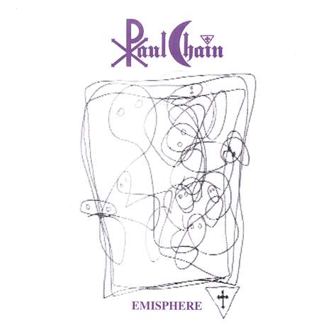 Paul Chain - Emisphere