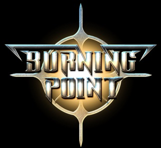 Burning Point - Logo