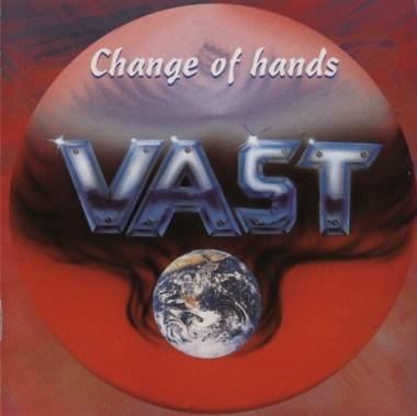 Vast - Change of Hands