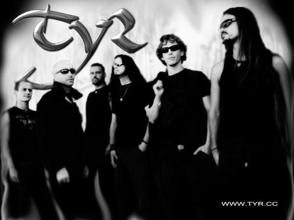 Tyr - Photo