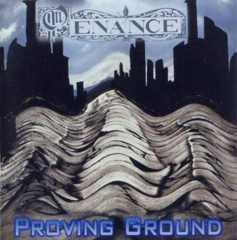 Penance - Proving Ground