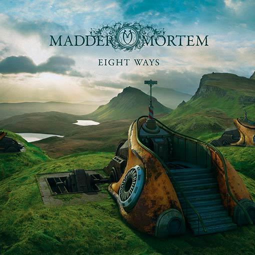 Madder Mortem - Eight Ways