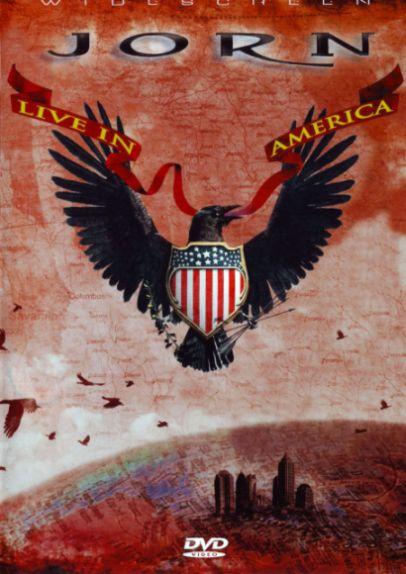 Jorn - Live in America
