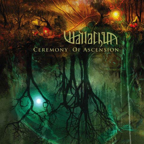Wallachia - Ceremony of Ascension