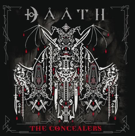Dååth - The Concealers