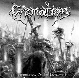 Cremation - Extermination of the Ungraceful