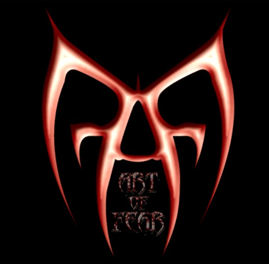 Art of Fear - Logo
