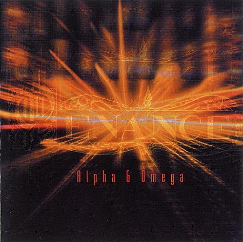 Penance - Alpha & Omega