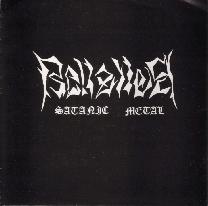 Bellzlleb - Satanic Metal