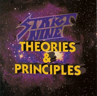 Strict Nine - Theories and Principles
