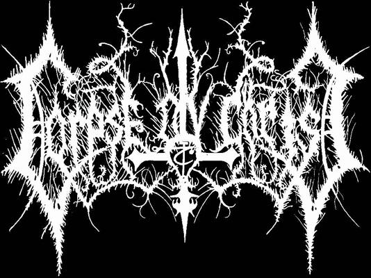 Corpse ov Christ - Logo